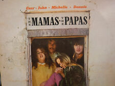 The Mamas and the Papas  33RPM 031116 TLJ