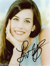 Liv Tyler is Grace Stamper of Armageddon 8 x 10 Autograph Reprint