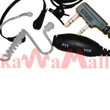 ECON VOX Throat Mic for Kenwood TK TH 2way Radios Radio