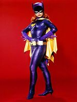 Batgirl Yvonne Craig pin-up High Quality Metal Magnet 3 x 4 inches 9497