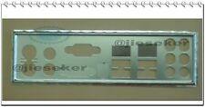 NEW IO I/O SHIELD back plate for Gateway ECS MCP61PM-GM  No.18
