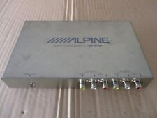 Bentley ARNAGE-ROLLS ROYCE Seraph-Schermo TV a colori ECU-Alpine TME-M750