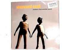 Brothers From Another Planet 2x 12in Wayward Soul 2000 Vinyl 15199