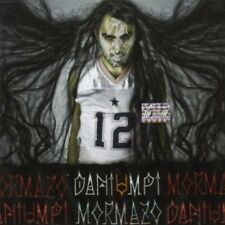 Dani Umpi - Mormazo [New CD]