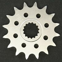 PBI - 855-16 -  Front Countershaft Sprocket, 16T - Made In USA