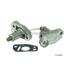 One New Genuine Engine Timing Chain Tensioner 1190501711 for Mercedes MB
