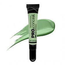 100% Authentic LA Girl PRO.conceal HD Concealer - GREEN CORRECTOR 0.28 oz / 8g