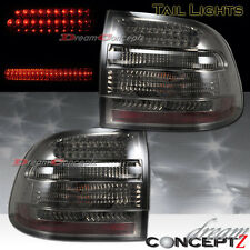 2003-2006 Porsche Cayenne LED Tail lights Lamps L.E.D Smoked Lens All Models