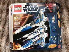 Lego Star Wars Pre Vizla's Mandalorian Fighter 9525
