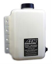 AEM V2 Water/Methanol Injection Tank Kit - 1 Gallon Capacity