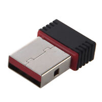 Excellent Mini USB WiFi Wireless Adapter Network Card 802.11n 150M V7T2