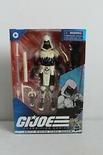 Hasbro G.I. Joe Classified Series Arctic Mission STORM SHADOW IN HAND