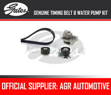GATES TIMING BELT AND WATER PUMP KIT FOR FORD KUGA II 2.0 TDCI 4X4 136 BHP 2013-