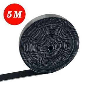Attache câble 5M scratch serre câble bande Réutilisable a l'infini marque TOPK!