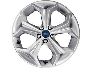 Original Ford S-Max Galaxy Alufelge 18 Zoll 5 Speichen Y Design 8Jx18 ET 55