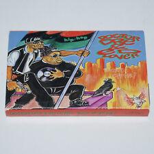 Doctor Dre & Ed Lover Back Up Off Me Cassette Rap Tape 90's Hip Hop Yo! Mtv Raps