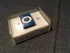 iPod Shuffle 2nd Generation in Blue ///EXCELLENT CONDITION///