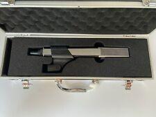 (Case) passen Für Sennheiser MD 441 Mikrofon Neu. KK 1