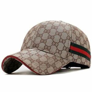 New Baseball Cap Men & Women Outdoor Sport Holiday Travel Adjustable Casual Cap