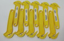 PHC DFC 364 Disposable Film Cutter & Tape Splitter - LOT OF 10 Brand NEW