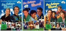 11 DVDs * AUS HEITEREM HIMMEL - STAFFEL 1 - 3 IM SET # NEU OVP%