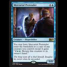 MTG core set M15 1x 1 x Mercurial Pretender x1 MINT PACK FRESH UNPLAYED 2015