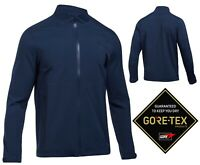 Under Armour Storm Gore Tex Paclite Full Zip Golf Jacket - ALL SIZES - RRP£250
