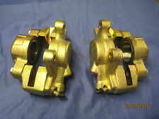 MGB BRAKE CALIPER, PAIR OF CALIPERS NEW OUTRIGHT. FITS ALL MGBs & GTs 1962- 81