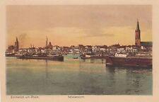 Emmerich am Rhein AK 1925 Totalansicht Nordrhein-Westfalen 1704031