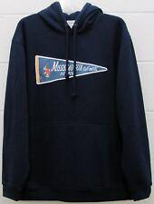 Mississaugua Golf Country Club Men's Hoodie Sweatshirt Shirt Navy L Large New