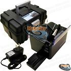 PoweRoll TOP O Matic Electric Cigarette Rolling Maker Machine King Tube Injector