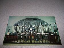 MEDIEVAL WEAPONS at THE ARMY MUSEUM HALIFAX CITIDEL NOVA SCOTIA VTG POSTCARD