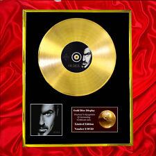 GEORGE MICHAEL OLDER CD  GOLD DISC VINYL LP FREE SHIPPING TO U.K.