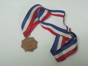 1985 Ted Williams Medal