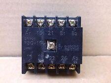 P3G-11 Omron 11-Pin Back Mounting Timer Counter Socket P3G11