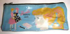 REAL VINTAGE BARBIE PENCIL CASE (c) 1961