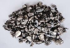 50g Calcium Pure Metal Granules (Ca)   Good Quality   Element Collectors Sample