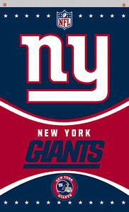 New York Giants Memorable flag 90x150cm 3x5ft best team banner