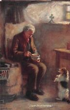 """""""Scottish Life and Character"""" Great Expectations, Pet Dog, Food,  H.J. Dobson"""