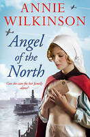 """Angel of the North Wilkinson, Annie """"AS NEW"""" Book"""