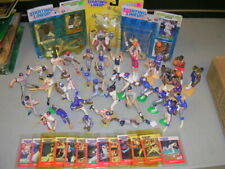 Kenner Starting Lineup Figures - MLB NFL NBA NHL Loose Cards Sealed Cheap