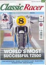 CLASSIC RACER No.169 S/Oct 2014(NEW COPY)*Post included to UK/Europe/USA/Canada