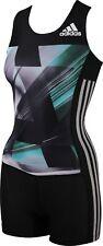 adidas Adizero Womens Leotard Race Suit