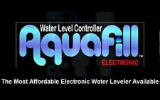 Auto-Electronic Water Leveler for Pond Complete kit- Incl. Transformer/Solenoid
