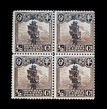 China 1916 stamp Unused #549