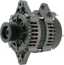 Brand New REAL Marine Alternator 80 Amp Mercruiser OMC 18-5950 18-5956 SAEJ1171