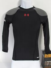 $89.99 Under Armour Men's UA Recharge Energy Black Shirt, size M