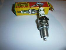 4x Bosch Super Zündkerze WR8DCX Spark Plug Bougie Candela Bujía Tennp