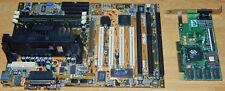ASUS P2B ATX Mainboard 500 MHz Pentium 3 Slot 1 128 MB Motherboard 3x ISA 4x PCI