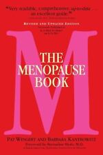 The Menopause Book by Barbara Kantrowitz and Pat Wingert (2009, Paperback)
